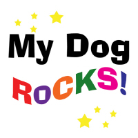 Cool My Dog Puppy Rocks T Shirts Gifts