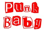 Punk Baby - Multiple Colors