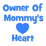 Owner of Mommy's Heart