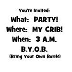 Party @ My Crib