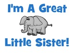 Great Little Sister (elephant)