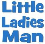 Little Ladies Man