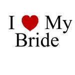 I (heart) My Bride