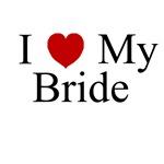 I (heart) My Bride