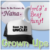 Grown Up Gifts