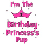 1st Birthday Princess's Pup!