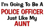 Policer Officer Aunt Profession