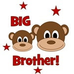 BIG Brother! Monkey
