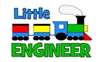 Little Engineer Trains!