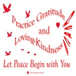 Gratitude and Loving-Kindness