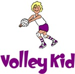 Volley Kid