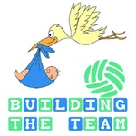 VolleyChick Building the Team