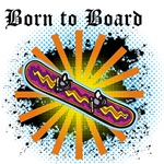 Born To Board