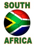 World Cup South Africa T-Shirts