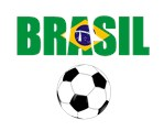 Brasil World Cup 2010 T-shirts