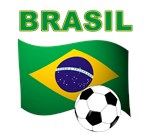 Brasil 2 World  Cup 2010