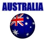 Australa World Cup t-Shirts