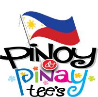 Pinoy & Pinay tees