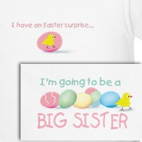 secret front/back easter egg big sister