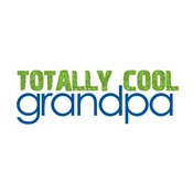 totally cool grandpa