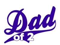 Dad of 2