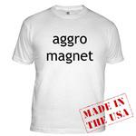 Aggro Magnet