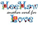 MeeMaw Love