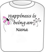 Happiness Is  Nana
