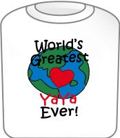 World's Greatest YaYa