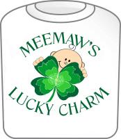 MeeMaw's Lucky Charm