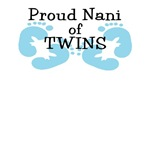 New Nani Twin Boys