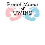New Meme Twins Girl Boy
