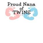 New Nana Twins Girl Boy