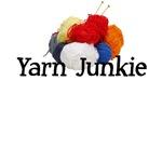 Yarn Junkie T-Shirts