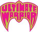 Ultimate Warrior Classic Emblem