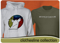 clothesline collection