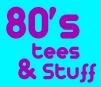 80's Pride Stuff