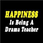 Drama Teacher Shirts & Apparel