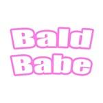 Bald Babe (Pink)