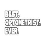 Best. Optometrist. Ever.