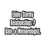 Date a Meteorologist