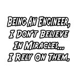 Engineers and Miracles