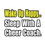 ..Sleep With a Cheer Coach