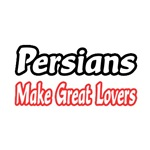 Persians...Great Lovers