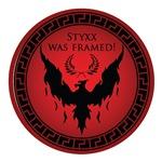 Styxx Was Framed!