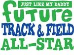 Future Track All Star Boy