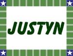 Justyn