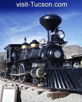 Old Tucson Railroad