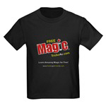 FreeMagicTricks4u T-shirts