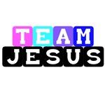 Team Jesus